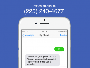 Text to Give to Luke 1027