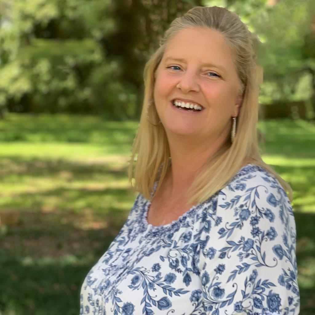Ellen DiMaria - Reading Restorations Literacy Mission in Denham Springs