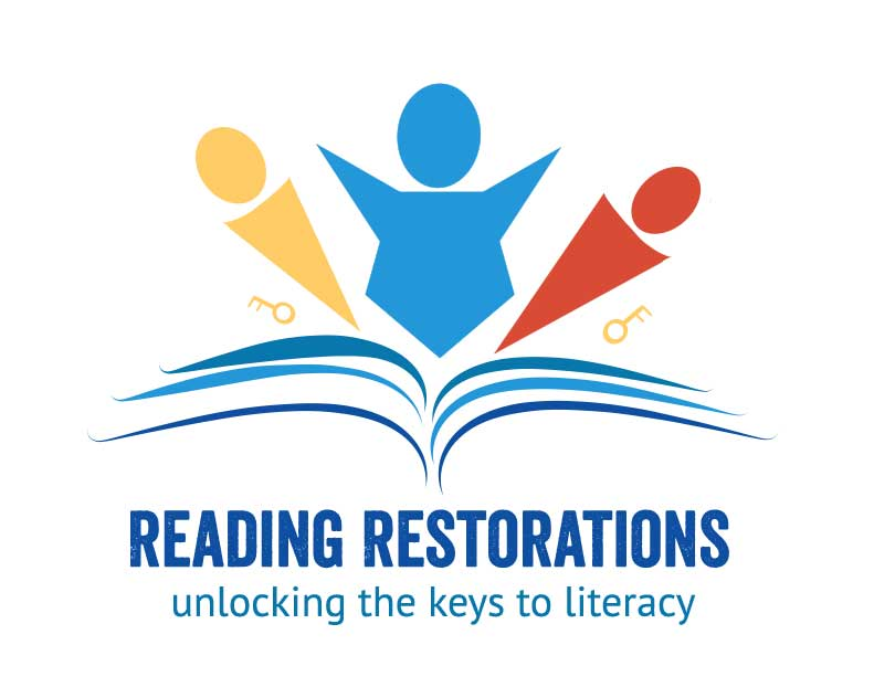 Reading Restorations - A Literacy Mission in Denham Springs - Logo