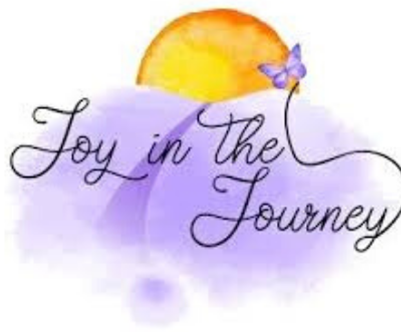 Illustration of Joy in the Journey